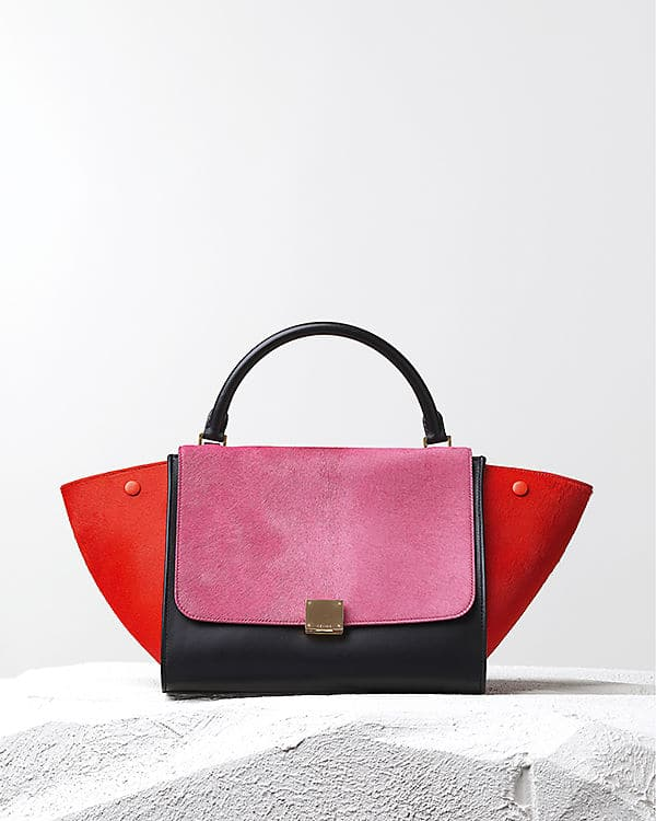 celine luggage tote bag price - Celine Pre-Fall 2014 Bag Collection | Spotted Fashion