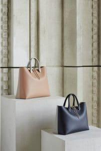 Chloe Baylee Shopping Tote Bag - Pre Fall 2014