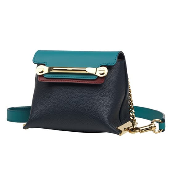 fake chloe bags uk - Chloe Clare Shoulder Bag gets a Top Handle for Fall 2014 | Spotted ...