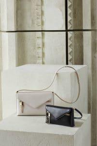 Chloe Envelope Shoulder Bag - Pre Fall 2014