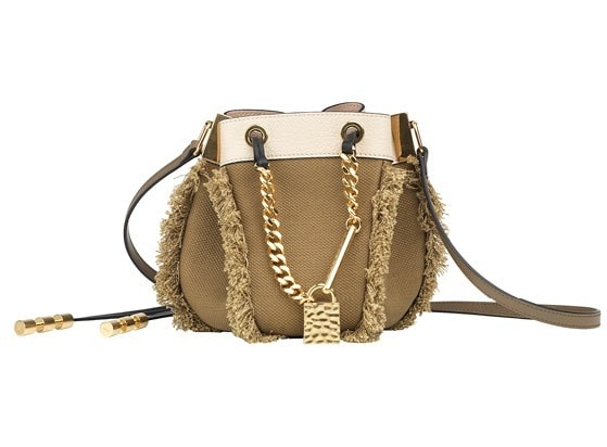 Countdown to the Best Fringe Bags for Spring 2014 | Spotted Fashion
