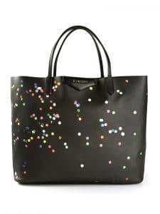 Givenchy Antigona Dots Bag