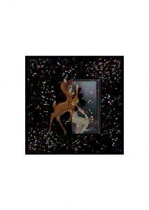 Givenchy Bambi Confetti Dots Scarf - Spring 2014