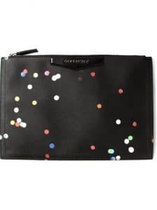 Givenchy Cofetti Dots Coin Purse
