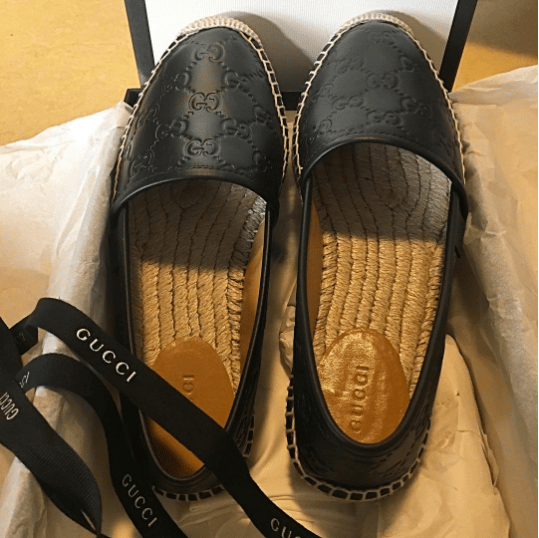 2543934c7d5 The Guide to Luxury Espadrilles for Chanel