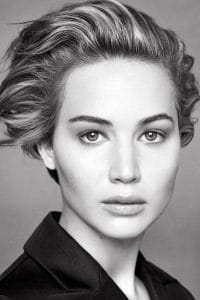 Jennifer Lawrence Miss Dior Campaign Spring 2014 3