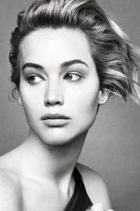 Jennifer Lawrence Miss Dior Campaign Spring 2014 4