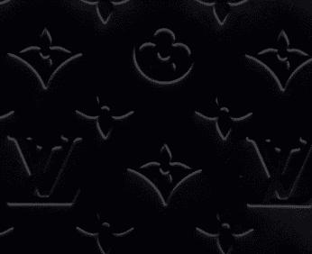 Louis Vuitton Noir
