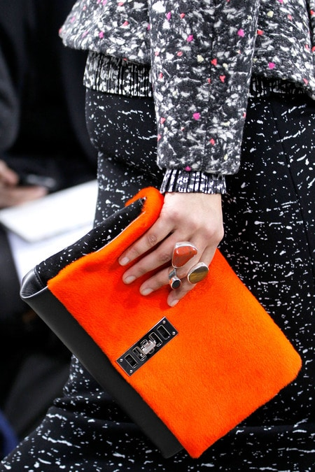 Proenza Schouler Fall 2014 Runway Bag Collection – Spotted Fashion