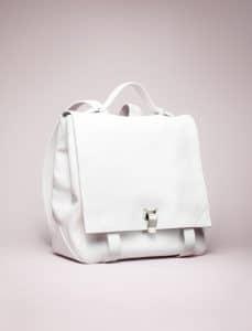 Proenza Schouler White PS Backpack Bag - Spring 2014