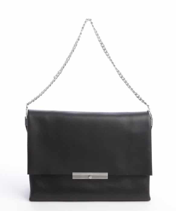 Celine Blade Chain Shoulder Bag