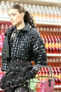 Chanel Mini Neon Pochettes - Fall 2014 - 2