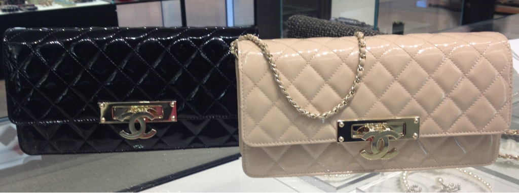 2609d5d68f7b Chanel 'Golden Class' Double CC Flap Bag Reference Guide | Spotted ...