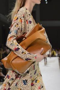 Chloe Bailey Shopping Tote Bag - Fall 2014