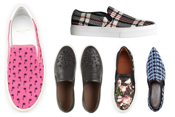 bcd9f7f1dd The Guide to Luxury Designer Skate Sneakers for Spring 2014