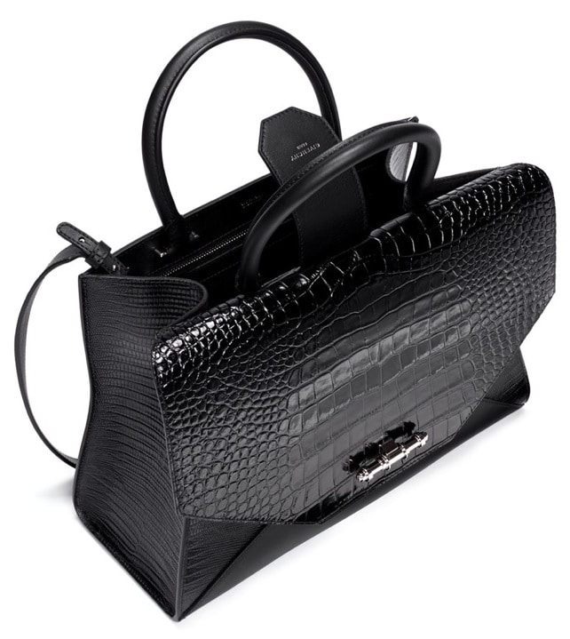 52562f9370 Givenchy Obsedia Tote Bag Reference Guide