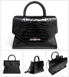 Givenchy Obsedia Tote Bag Guide