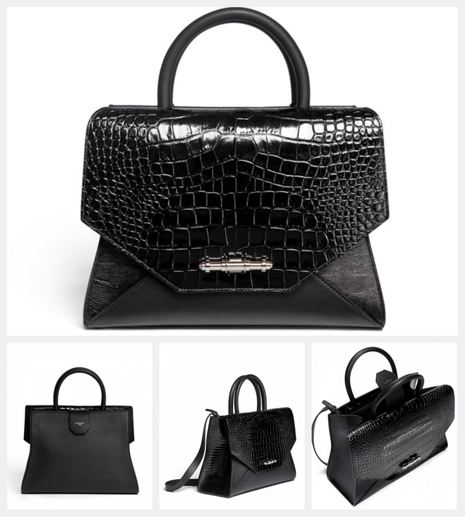 50b8730befcf Givenchy Obsedia Tote Archives