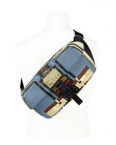 Givenchy Robot Print Cross Body Bag