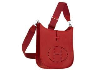 Hermes Rogue Garance Evelyne III Bag