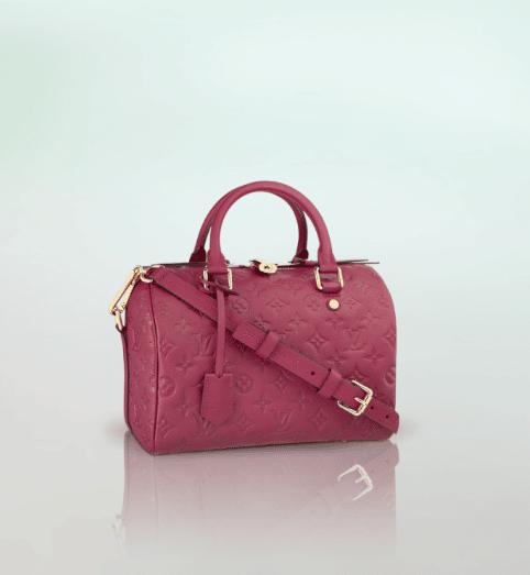 Купить сумку Louis Vuitton Speedy 30 Monogram в интернет