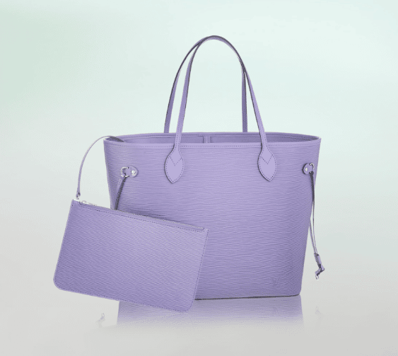 ... Epi Pastel Bag and Wallet Colors for Spring 2014 | Spotted Fashion