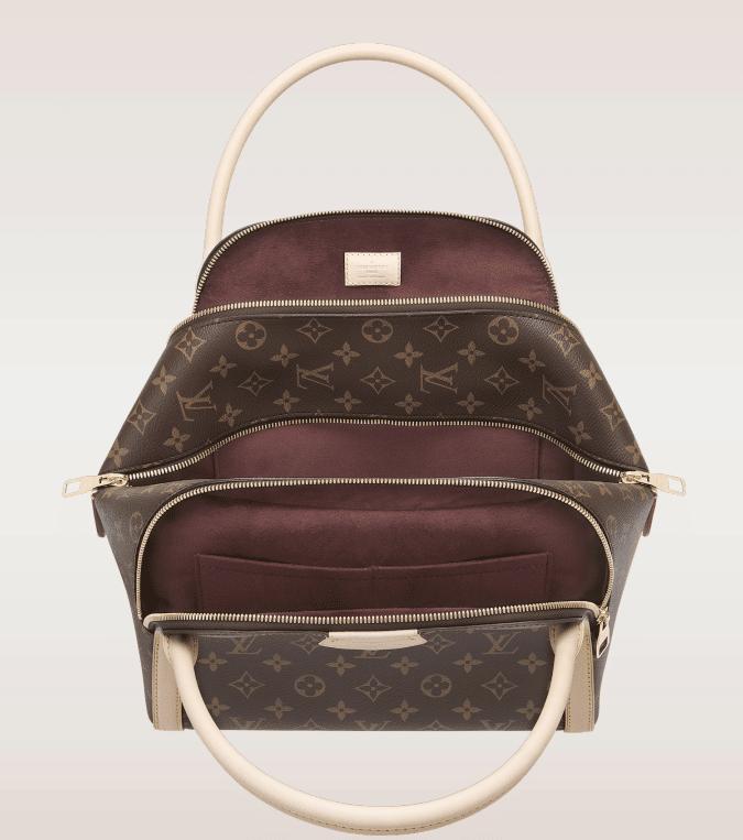 Коллекция сумок и аксессуаров taiga от louis vuitton