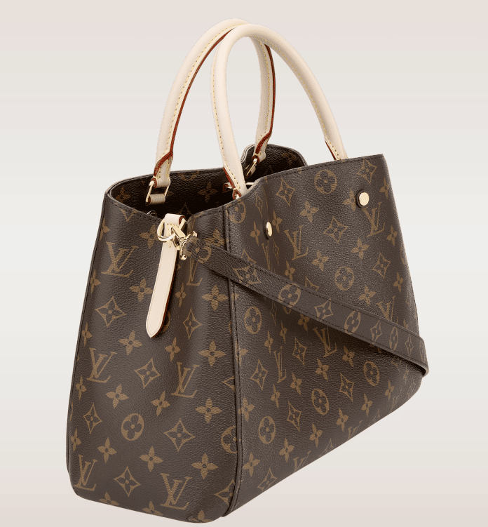 Louis Vuitton Montaigne Bag Reference Guide – Spotted Fashion