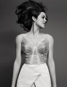 Marion Cotillard for Lady Dior 2