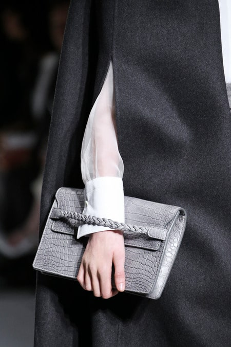 Valentino Fall Winter 2014 Runway Bag Collection Spotted