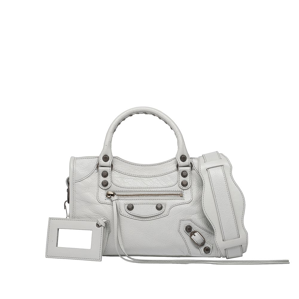 9054b3d63f02 The Balenciaga Mini City Bag Colors and Styles for Spring   Summer ...
