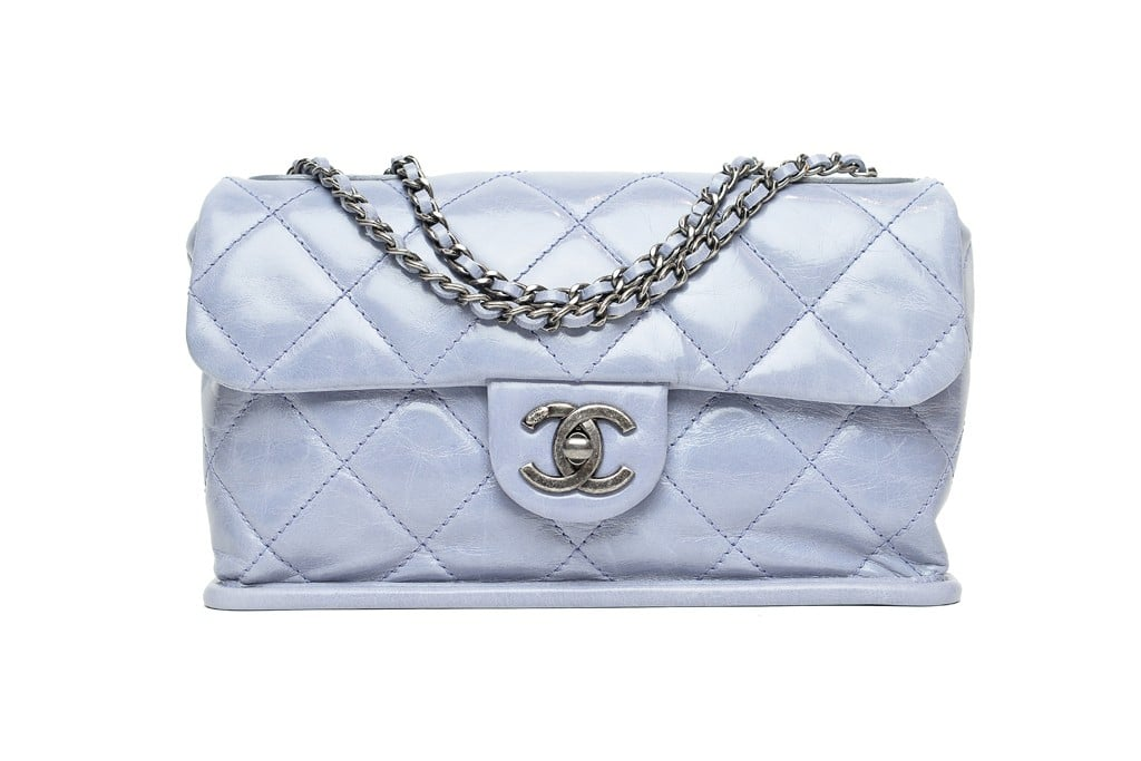 More Chanel Fall Winter 2014 Runway Bags Are Previewed