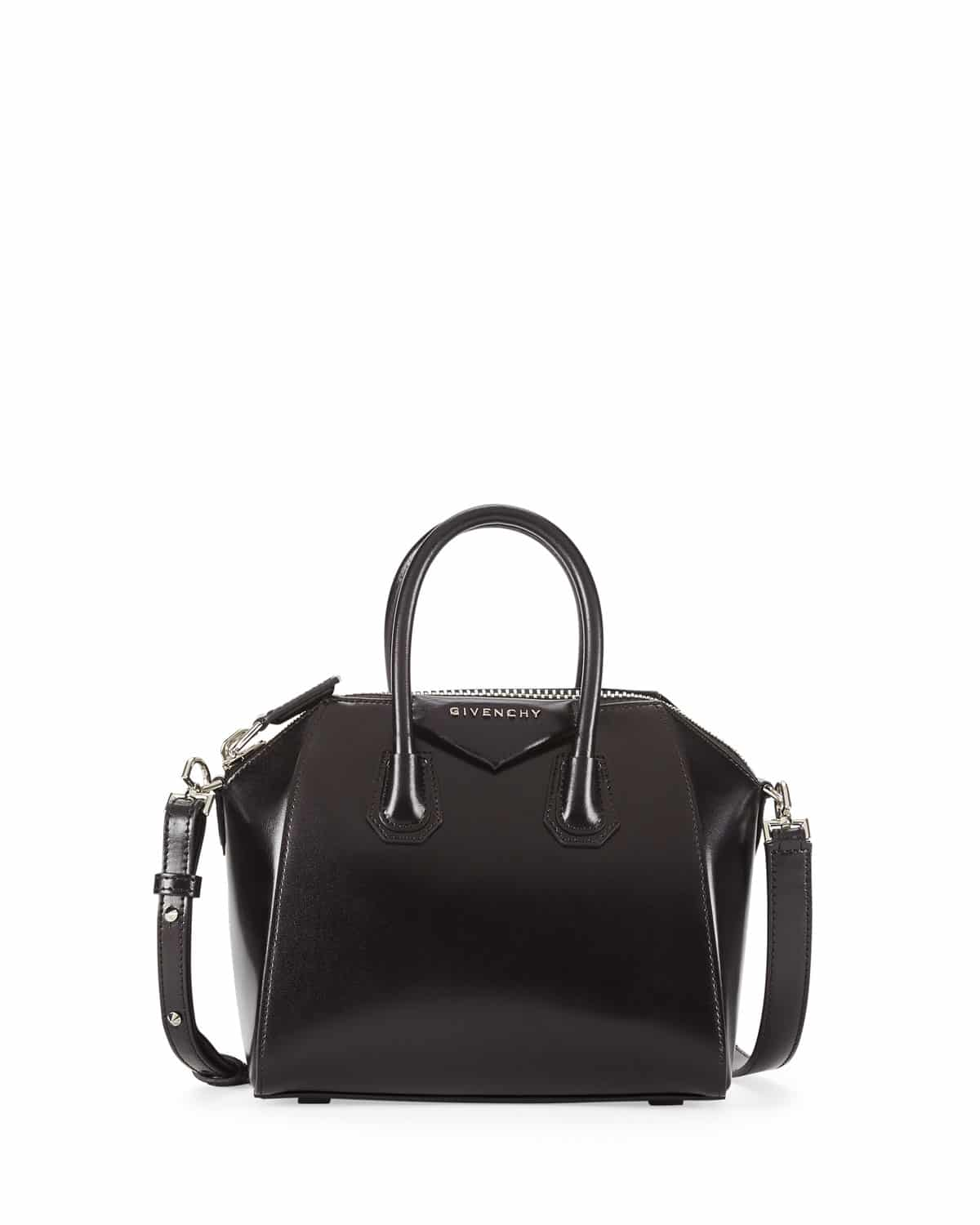 3421e62f07 More Givenchy Pre-fall 2014 Bags including More Mini Antigona Styles ...