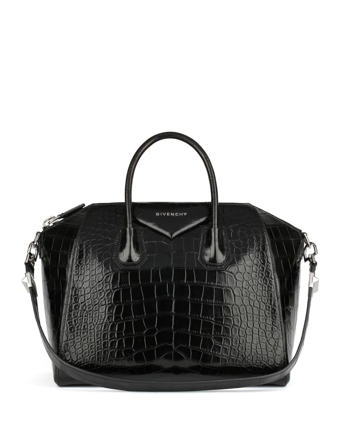 more givenchy pre fall 2014 bags including more mini antigona styles spotted fashion. Black Bedroom Furniture Sets. Home Design Ideas