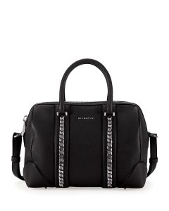 Givenchy Lucrezia with Chain Bag - Prefall 2014