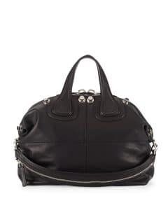 Givenchy Nightingale Bag with Studs - Prefall 2014
