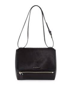 Givenchy Pandora Box with Calf Hair Bag - Prefall 2014
