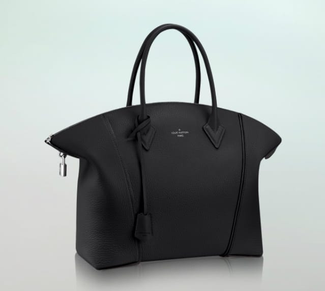 louis vuitton soft lockit tote bag reference guide for
