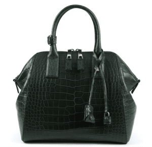 Marc Jacobs Forest Alligator Incognito Large Bag