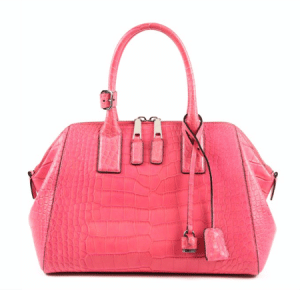 Marc Jacobs Strawberry Alligator Incognito Medium Bag