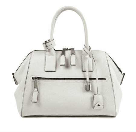 bd639443217 Marc Jacobs White Handbags - Foto Handbag All Collections ...