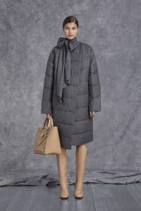 Mulberry Beige Willow Tote Bag - Pre-Fall 2014