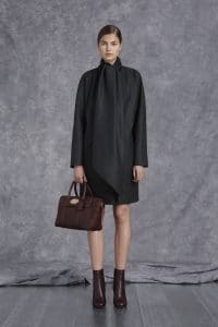 Mulberry Oxblood Bayswater Bag 2 - Pre-Fall 2014