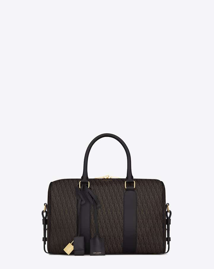 27c88960bce7 Saint Laurent Classic Monogram Luggage Archives