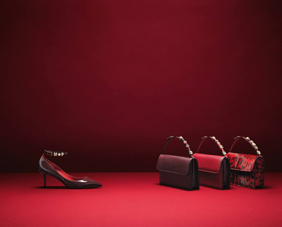 Valentino 'Make it Yours' Charms for Rouge Absolute Bags ...