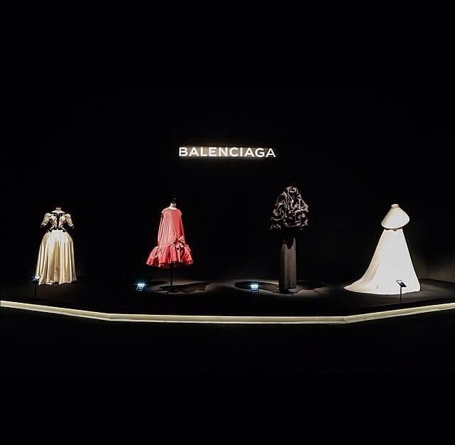 preview of balenciaga china edition s  s 2014 on instagram