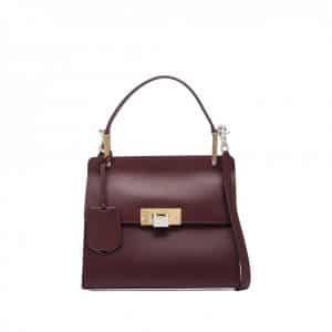 Balenciaga Mini Le Dix Tote Bag - Fall Winter 2014