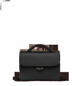 Fendi Black Demi Jour Bag