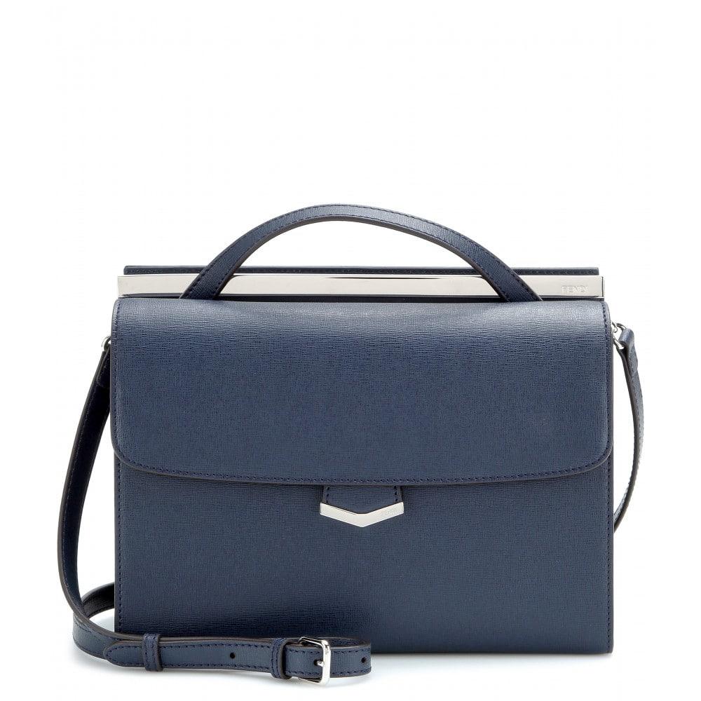 4bf420750e09 Fendi Demi Jour Shoulder Bag Reference Guide
