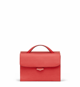 Fendi Ecstasy Pink Demi Jour Bag